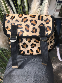 sac us leopard sac peau ref: su02 199euros