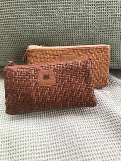 biba portefeuille cuir ref:bb01 55 euros