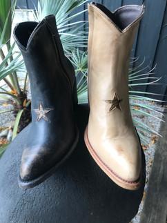 mexicana boots cuir ref:mx01 395 euros