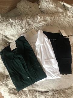 majestic filature chemise 100% coton ref:01 105 euros