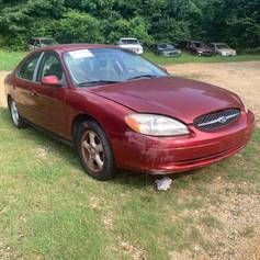 2000 Ford Taurus 147,000 Miles