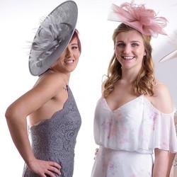 Beautiful ladies modelling our Fascinato