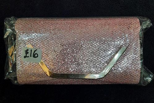 Metallic Pink bag 7621533