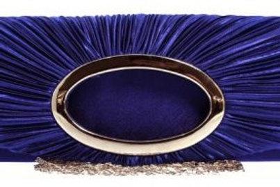 Cobalt Blue Clutch Bag 868741