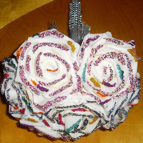 Childs colourful Bouquet