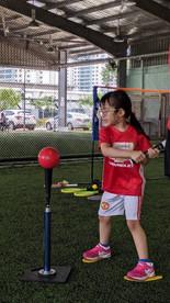 Infiniti Kids Multi Sports Program