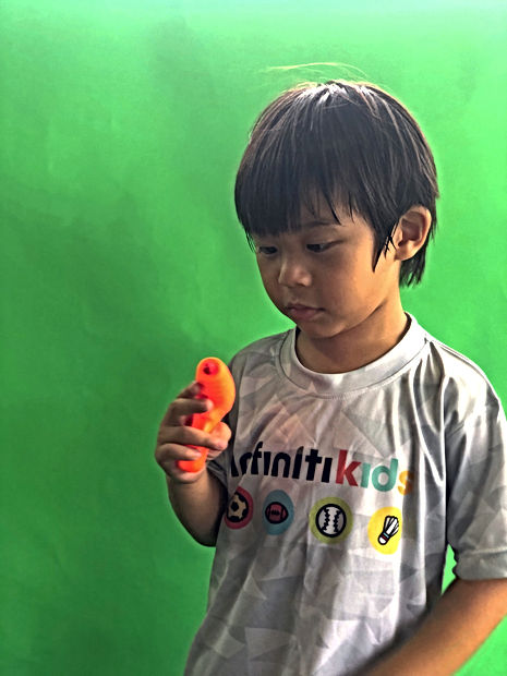 Infiniti Kids Multi Sports Singapore Program
