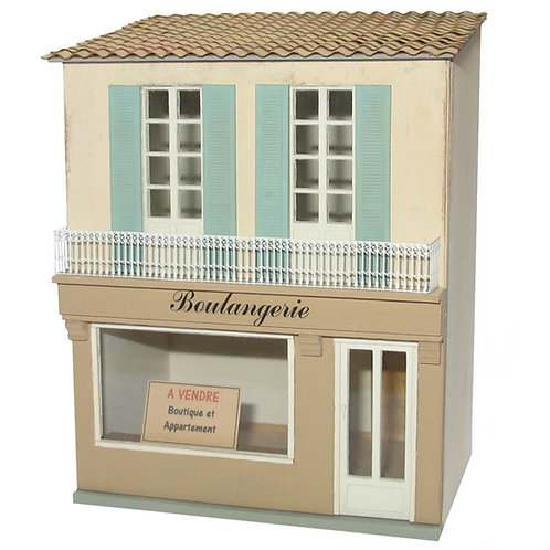 1/48th Scale 'Boutique Francais' Kit