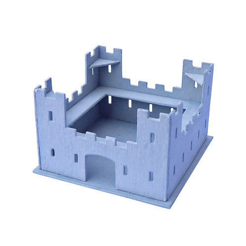 1/24th scale Toy Fort Kit