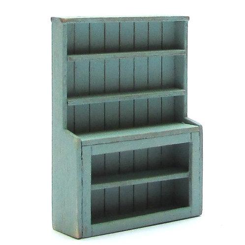 1/48th Scale Irish Dresser Kit