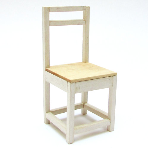1/12th Scale Side Chair Kit