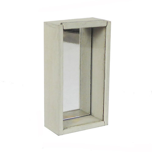 1/12th Scale Small 3D Mirrored Display Frame