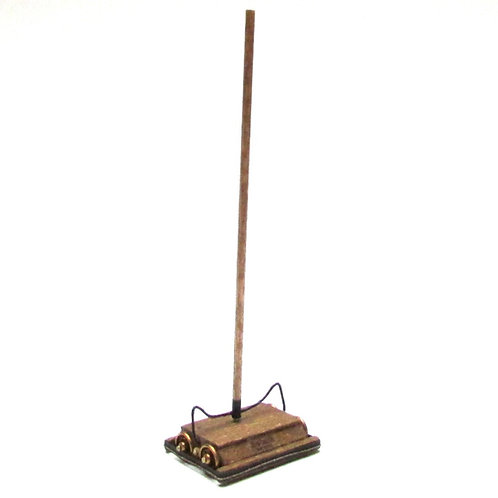 1/12th Scale Carpet Sweeper Kit