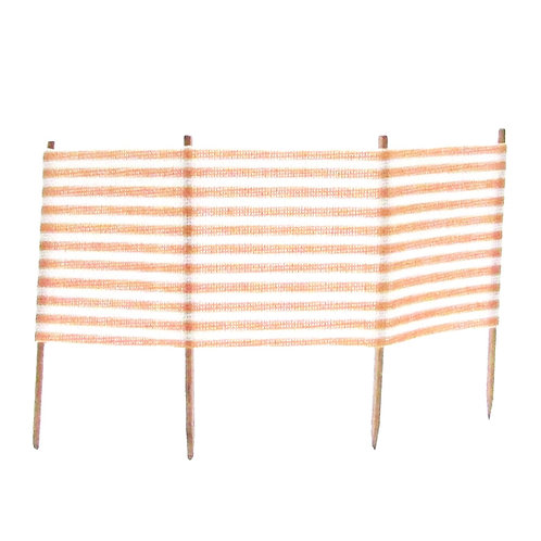 1/48th Scale Orange Windbreak Kit