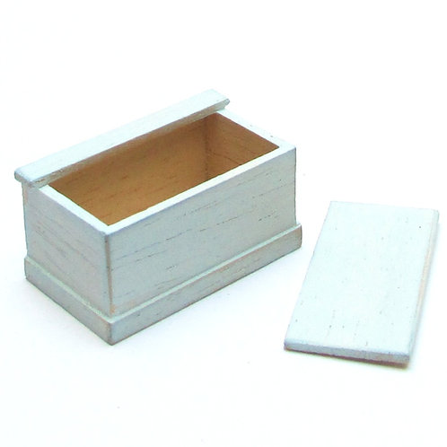 1/24th Scale Blanket Chest Kit