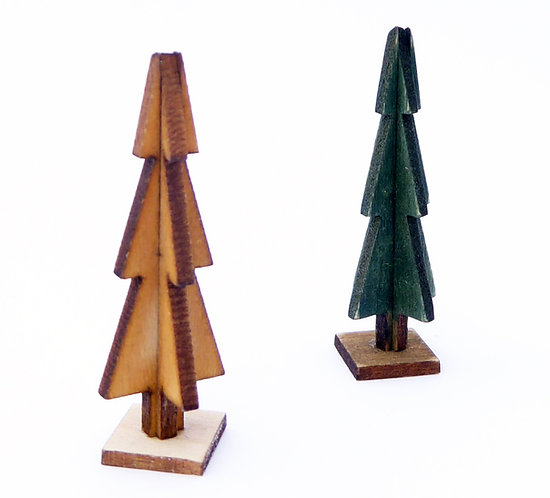 Two Tall Trees Kit
