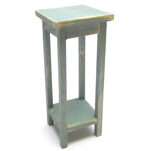 1/12th Scale Rustic Plant Stand Kit