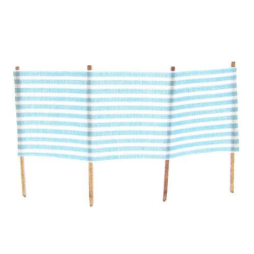 1/48th Scale Blue Windbreak Kit