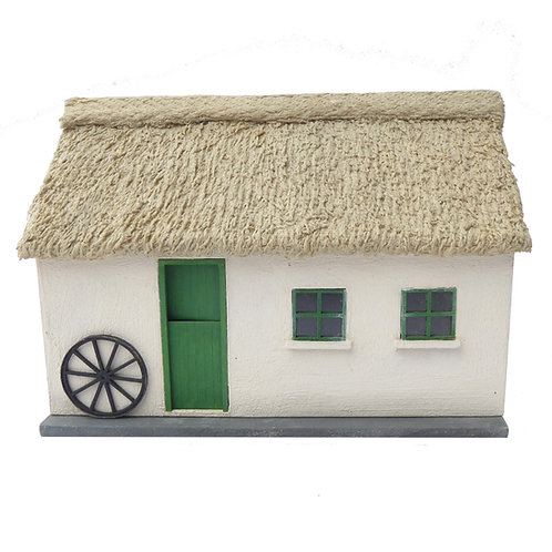 1/48th Scale Irish Cottage Kit