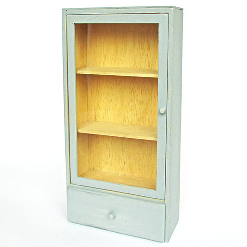 1/12th Scale Danish Cupboard Kit