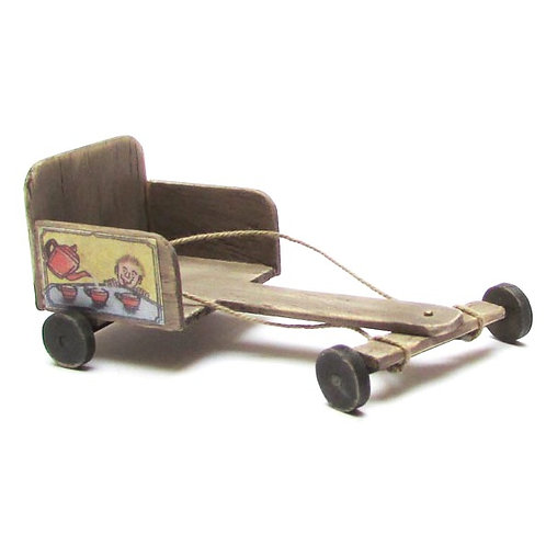1/12th Scale Go-cart Kit