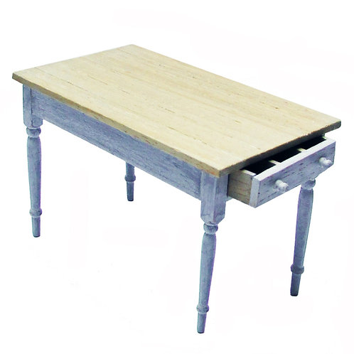1/12th Scale Kitchen Table Kit