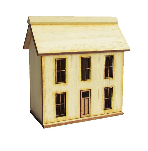 1/12th Scale Doll's House Kit