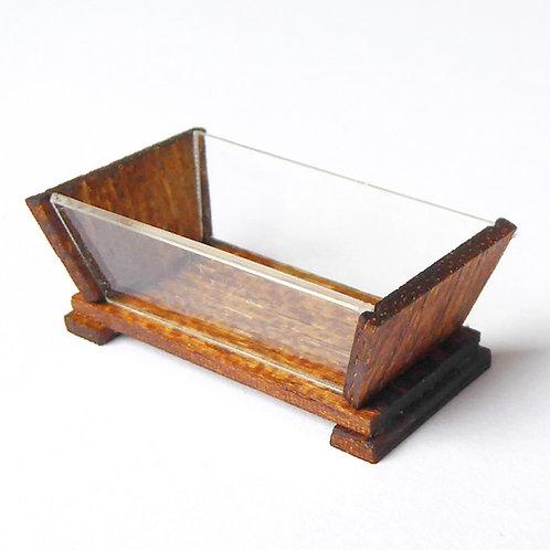 1/12th Scale Art Deco Style Fruit Bowl Kit