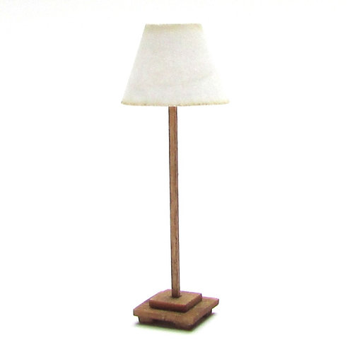 1/24th Scale Standard Lamp Kit