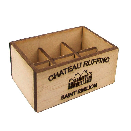 1/12th Scale Wine Box Kit