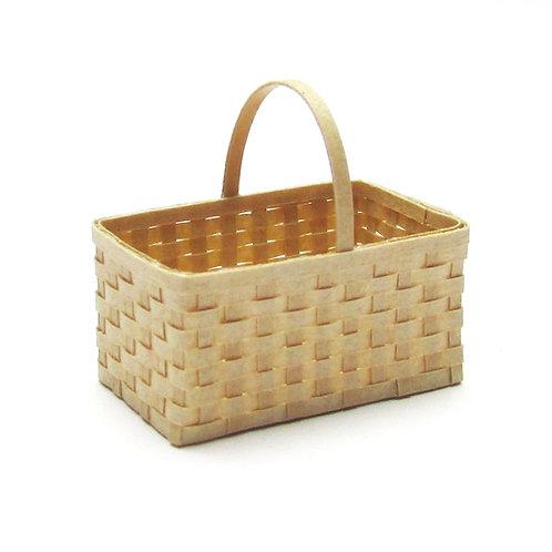 1/12th Scale Shopping Basket Kit