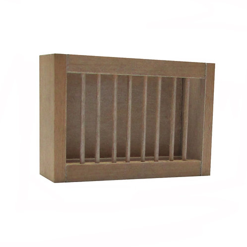 1/12th Scale Plate Rack Kit