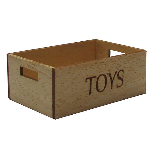 1/12th Scale Toy Box Kit