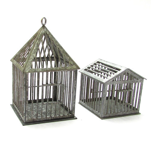 1/12th Scale Birdcages Kit