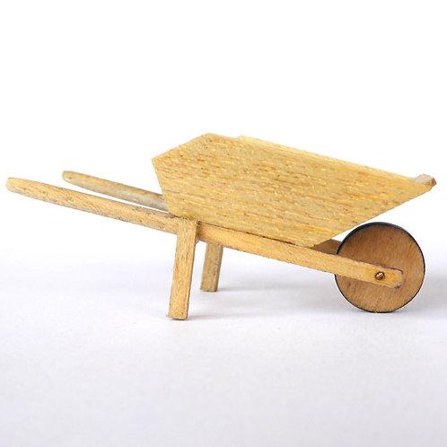 1/24th Scale Wheelbarrow Kit