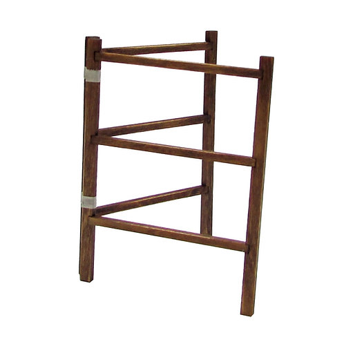 1/12th Scale Clothes Horse Kit