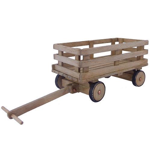 1/12th Scale Garden Cart Kit