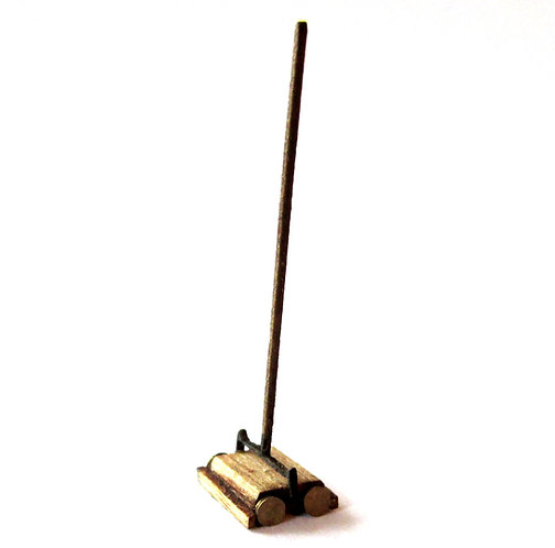 1/48th Scale Carpet Sweeper Kit