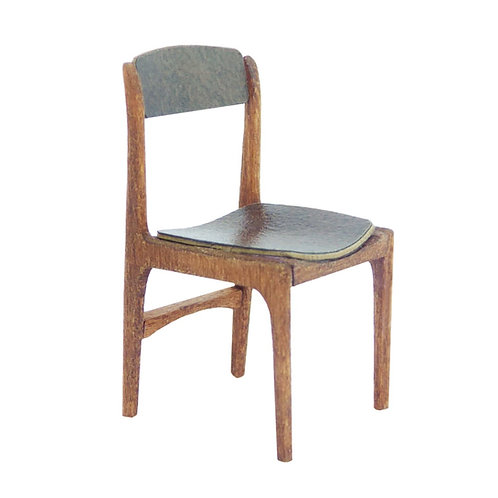1/48th Scale Four Dining Chairs Kit