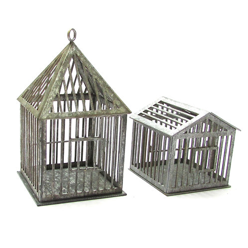 1/24th Scale Birdcages Kit