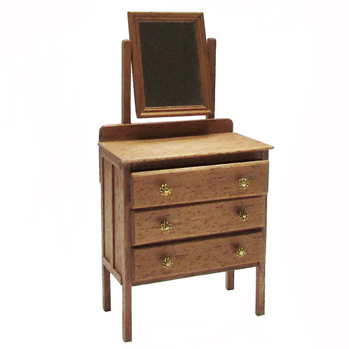 1/12th Scale Dressing Chest Kit