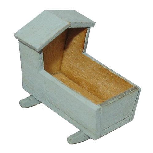 1/24th Scale Irish Style Cradle Kit