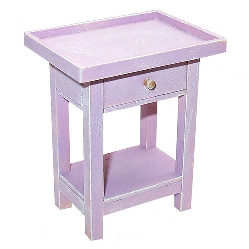 1/12th Scale French Style Side Table Kit