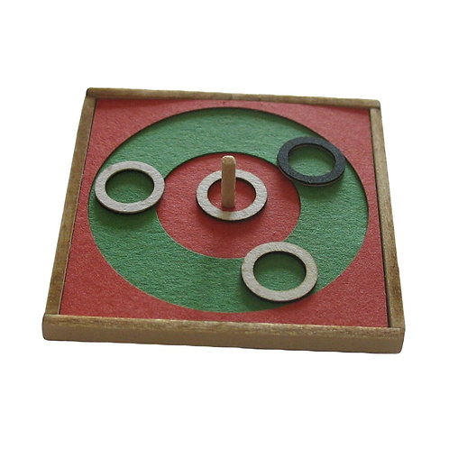 1/12th Scale Quoits Kit