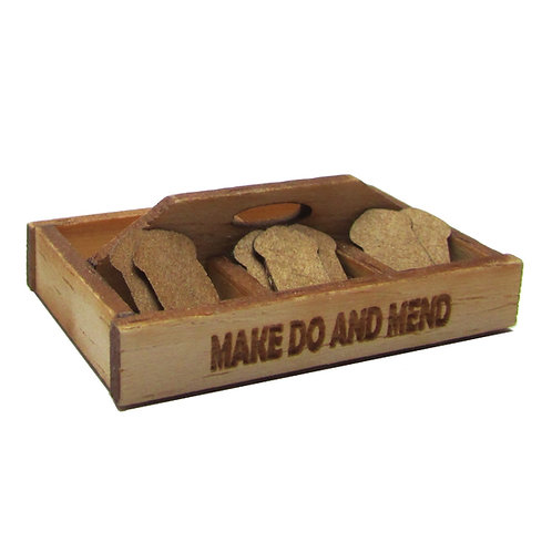 1/12th Scale 'Make Do & Mend' Kit