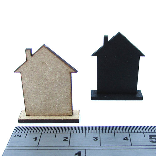 1/12th Scale Houseboards Kit (pack of 2)