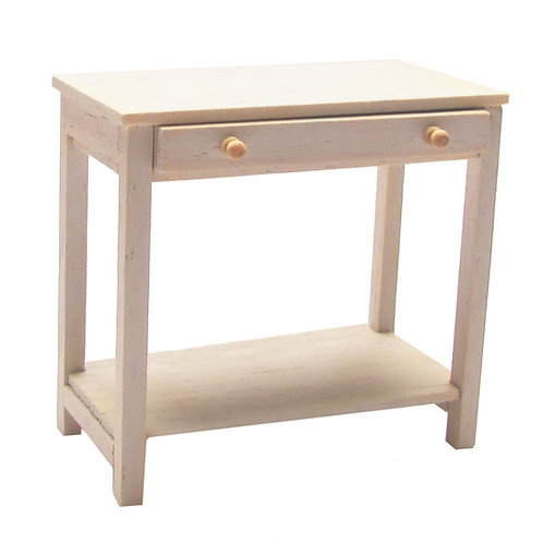 1/12th Scale Side Table Kit