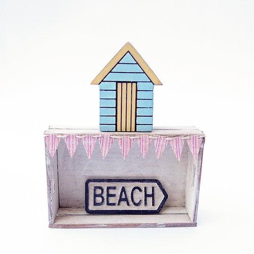 1/12th Scale Beach Box