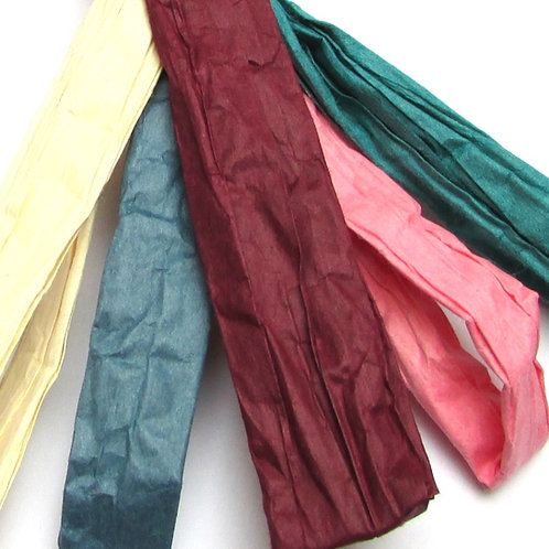 Paper Ribbon (Random Colours)