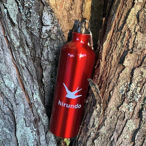 Hirundo Water Bottle